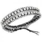 Swarovski Bracelet Venetie Double Steel
