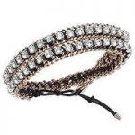 Swarvoski Bracelet Venetie Double