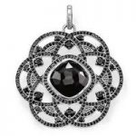 Thomas Sabo Pendant Eternity Of Love Sterling Silver