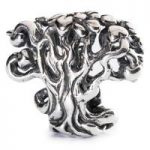 Trollbeads Pendant Tree of Awareness Silver