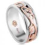 Clogau Ring Tree of Life Silver P