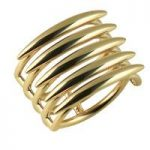 Shaun Leane Ring Quill Yellow Gold