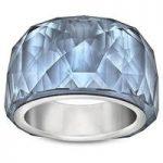 Swarovski Ring Nirvana Petite Silver