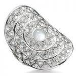 Thomas Sabo Ring Glam & Soul Zigzag Silver D