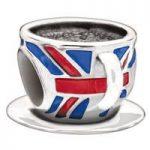Chamilia Charm British Cuppa