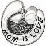 Chamilia Charm Classic Motherhood Silver