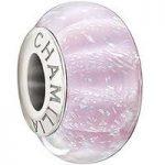Chamilia Charm Glitter Pink