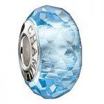 Chamilia Charm Jeweled Aqua