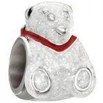 Chamilia Charm Polar Bear