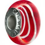 Chamilia Charm Red Sprial