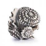 Trollbeads Bead Dandelions Silver