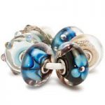 Trollbeads Bead Indigo Kit Glass