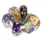 Trollbeads Bead Lakeside Forest Kit Glass