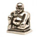 Trollbeads Bead Sitting Buddha