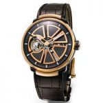 Faberge Watch Visionnaire 1 Rose Gold